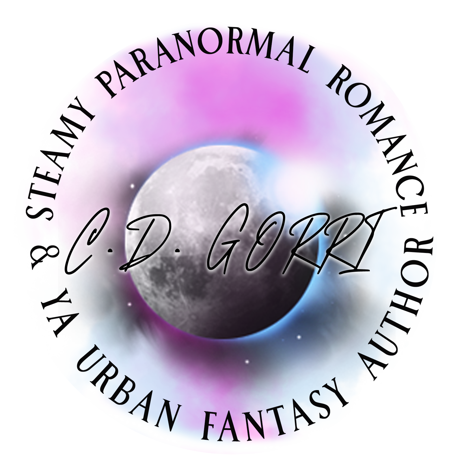C.D. Gorri, Paranormal Romance YA Urban Fantasy Author